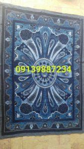 صادرات روفرشی مخمل یزد